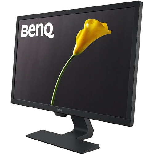 "BenQ GL2480 23.8"" Full HD WLED LCD Monitor - 16:9 - Black"