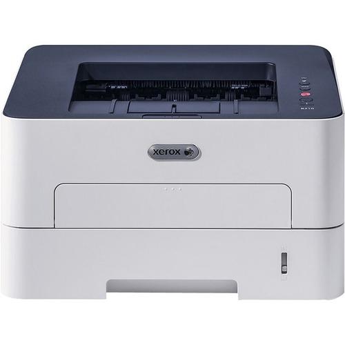 Xerox B210 Desktop Laser Printer   Monochrome 300/500