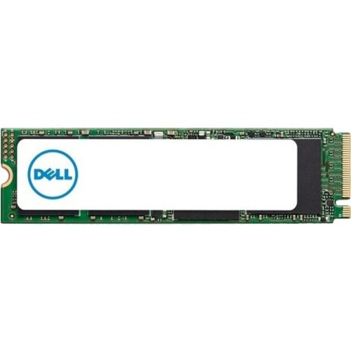 Dell 1 TB Solid State Drive - M.2 2280 Internal - SATA