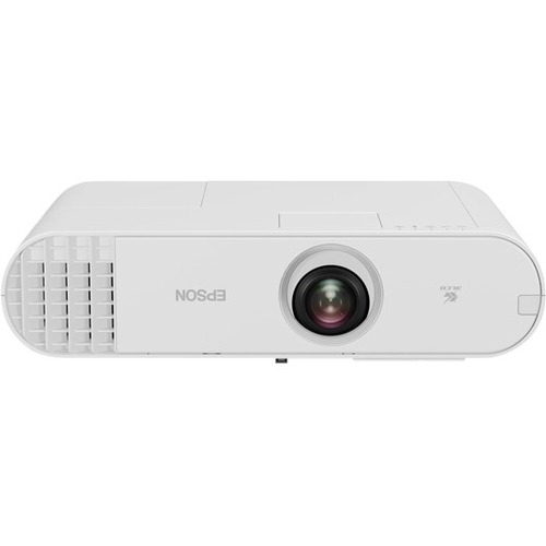 Epson PowerLite U50 LCD Projector   16:10 300/500
