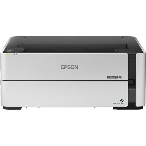 Epson WorkForce ST-M1000 Inkjet Printer - Monochrome