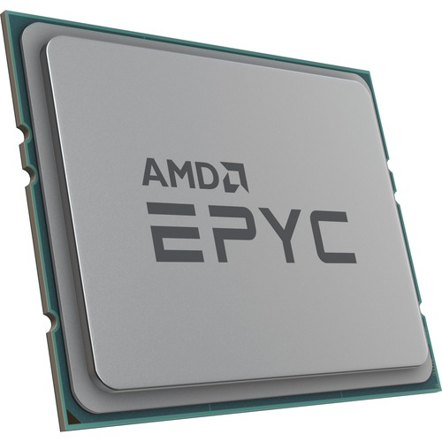 HPE AMD EPYC 7002 (2nd Gen) 7452 Dotriaconta Core (32 Core) 2.35 GHz Processor Upgrade 300/500