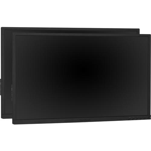 """Viewsonic VG2248_H2 21.5"""" Full HD WLED LCD Monitor - 16:9 - Black"""
