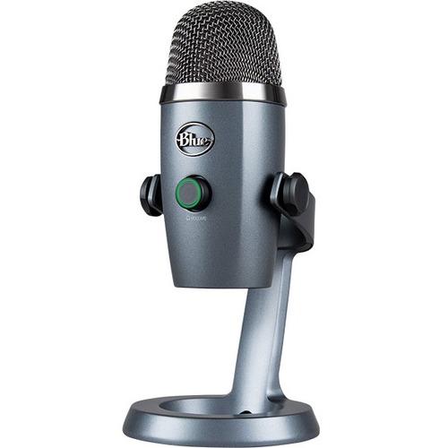 Blue Yeti Nano Microphone 300/500