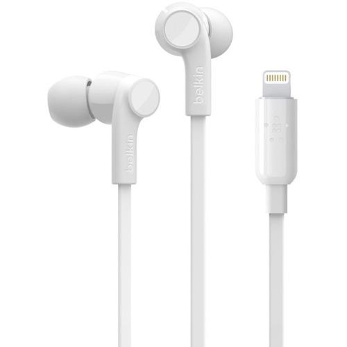 Belkin ROCKSTAR Headphones with Lightning Connector