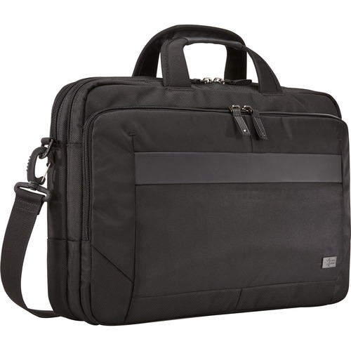 "Case Logic Notion Carrying Case for 15.6"" Notebook - Black"