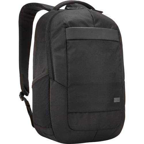 "Case Logic Notion Carrying Case (Backpack) for 14"" Notebook - Black"