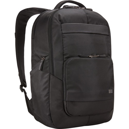 "Case Logic Notion Carrying Case (Backpack) for 15.6"" Notebook - Black"