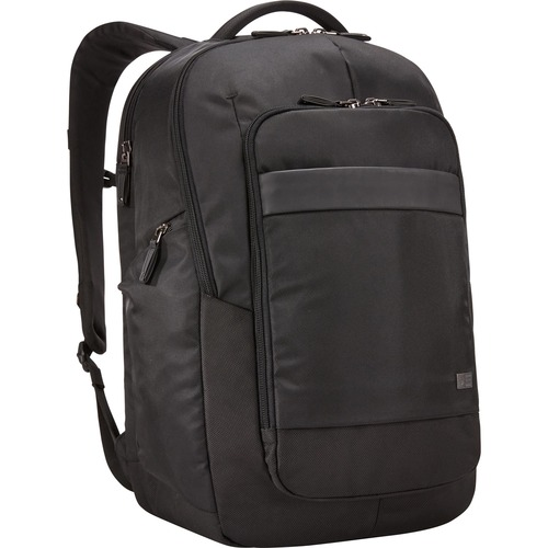"""Case Logic Notion Carrying Case (Backpack) for 17"""" to 17.3"""" Notebook - Black"""