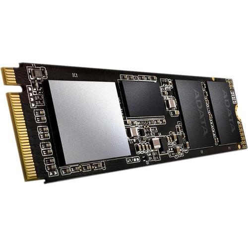XPG SX8200 Pro 2 TB Solid State Drive - M.2 2280 Internal - PCI Express NVMe (PCI Express NVMe 3.0 x4)