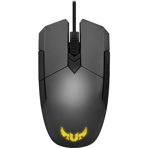 TUF Gaming M5 Optical USB RGB Gaming Mouse With Heavy-Duty Omron Switches