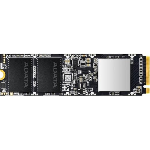 XPG SX8100 512 GB Solid State Drive - M.2 2280 Internal - PCI Express NVMe (PCI Express NVMe 3.0 x4)