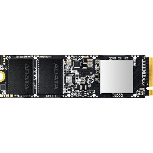 XPG SX8100 ASX8100NP-1TT-C 1 TB Solid State Drive - M.2 2280 Internal - PCI Express NVMe (PCI Express NVMe 3.0 x4)