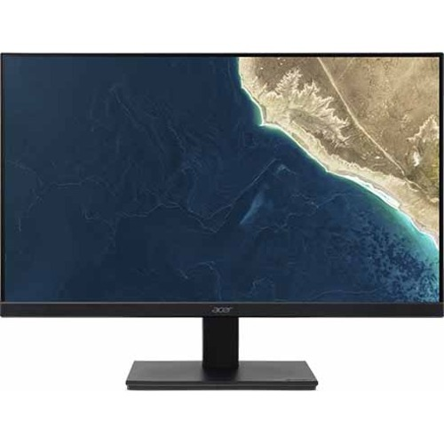 "Acer V227Q A 21.5"" Full HD LED LCD Monitor - 16:9 - Black"