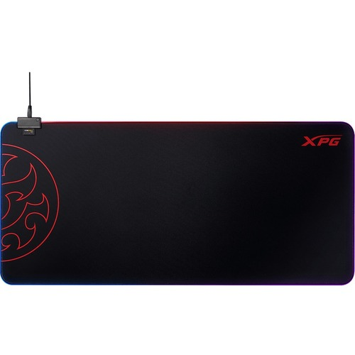 XPG Battleground XL PRIME Gaming Mouse Pad 300/500