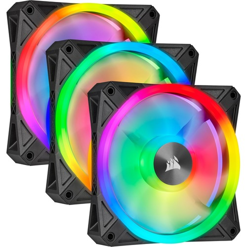 QL120 RGB 120mm Fan 300/500