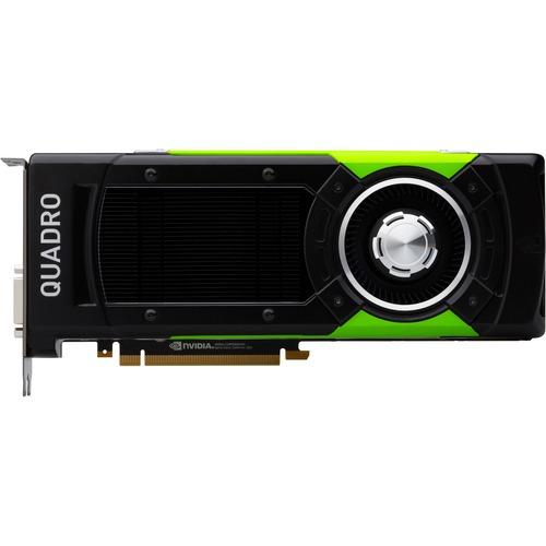 HPE NVIDIA Quadro P2200 Graphic Card   5 GB GDDR5X 300/500