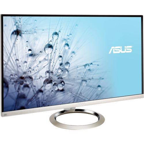 "Asus Designo MX27UCS 27"" 4K UHD LED LCD Monitor - 16:9 - Icicle Gold, Black"