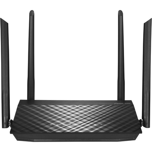 Asus RT AC1200GE IEEE 802.11ac Ethernet Wireless Router 300/500
