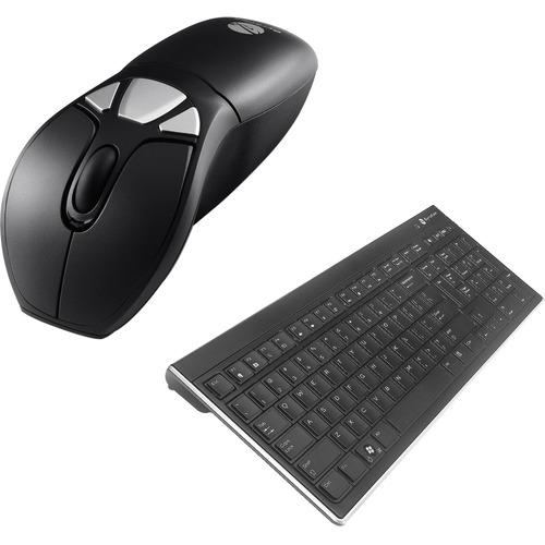 Gyration Air Mouse GO Plus With Full Size Keyboard 300/500
