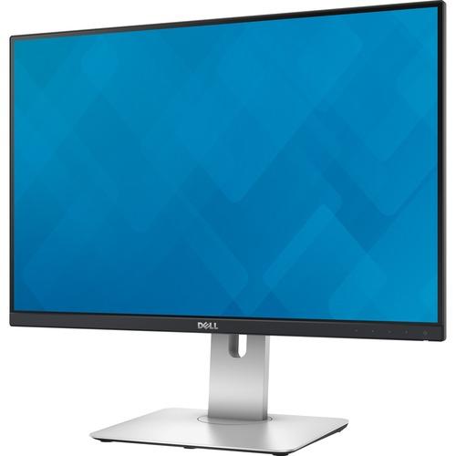 "Dell UltraSharp U2415 24.1"" WUXGA Edge LED LCD Monitor - 16:10 - Black"