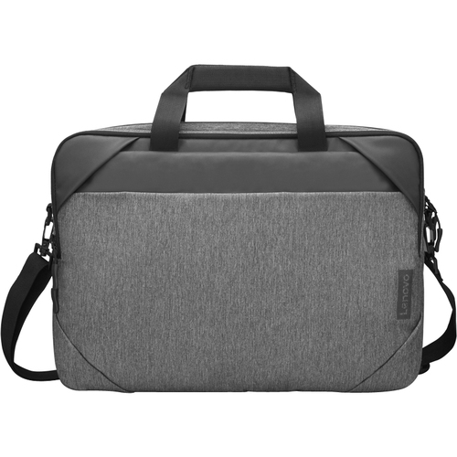 """Lenovo Carrying Case For 15.6"""" Notebook   Charcoal Gray 300/500"""