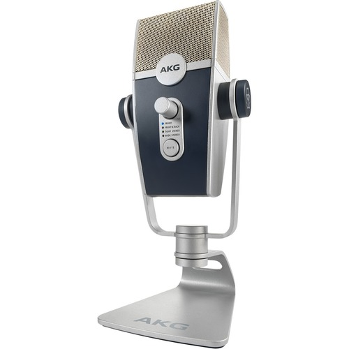 AKG Lyra Microphone 300/500