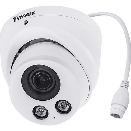 Vivotek IT9388-HT 5 Megapixel HD Network Camera - Turret