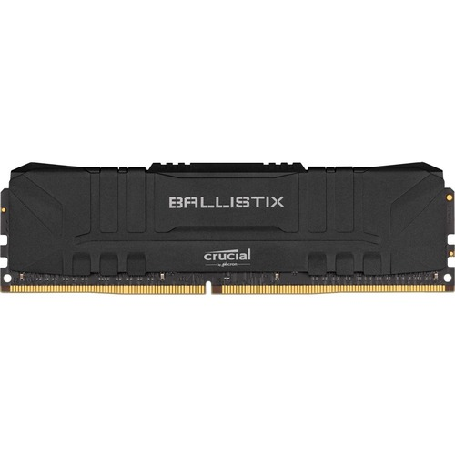 Crucial Ballistix 32GB (2 X 16GB) DDR4 SDRAM Memory Kit 300/500