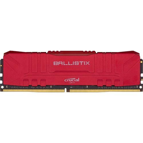 Crucial Ballistix 16GB (2 X 8GB) DDR4 SDRAM Memory Kit 300/500