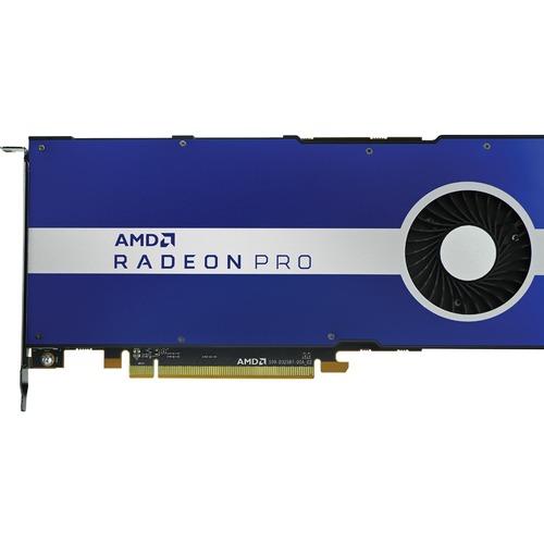 AMD Radeon Pro W5500 Graphic Card   8 GB GDDR6 300/500