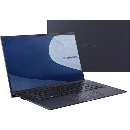 """Asus 14"""" Notebook - Full HD - 1920 x 1080 - Intel Core i7 (10th Gen) i7-10510U 1.80 GHz - 16 GB RAM - 512 GB SSD"""
