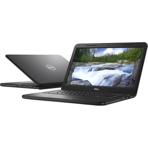 """Dell Latitude 3000 3310 13.3"""" Touchscreen 2 in 1 Notebook - Full HD - 1920 x 1080 - Intel Core i5 (8th Gen) i5-8265U Quad-core (4 Core) 1.60 GHz - 8 GB RAM - 128 GB SSD - Black"""
