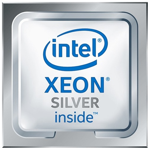 HPE Intel Xeon Silver (2nd Gen) 4215R Octa Core (8 Core) 3.20 GHz Processor Upgrade 300/500