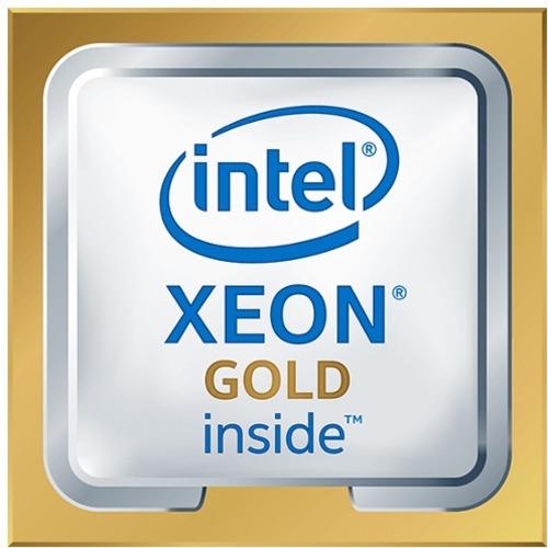 HPE Intel Xeon Gold (2nd Gen) 5218R Icosa-core (20 Core) 2.10 GHz Processor Upgrade