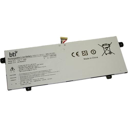 BTI Battery