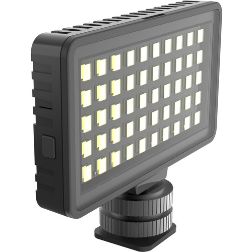DigiPower InstaFame   Super Compact 50 LEDs Video Light 300/500