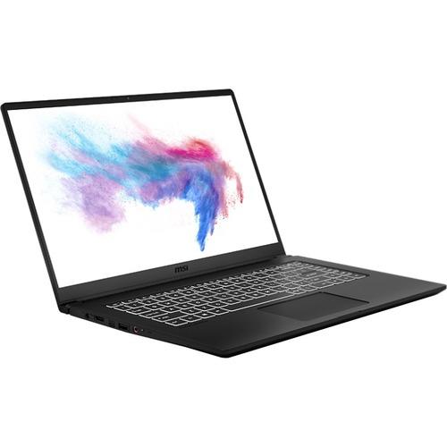 "MSI Modern 15 15.6"" Laptop Core i3-10110U 8GB RAM 256GB SSD - 10th Gen i3-10110U Dual-core - In-plane Switching (IPS) Technology - True Color Technology - 9 Hour Battery Run Time - Windows 10 Home"