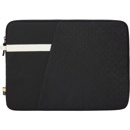 "Case Logic Ibira Carrying Case (Sleeve) for 13.3"" Notebook - Black"