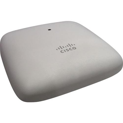 Cisco 240AC IEEE 802.11ac 1.69 Gbit/s Wireless Access Point 300/500