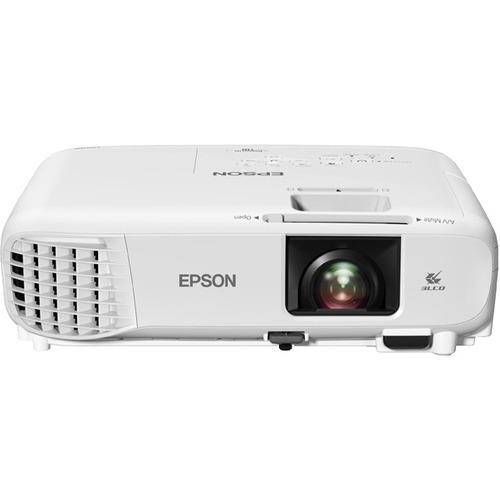 Epson PowerLite 118 LCD Projector - 4:3