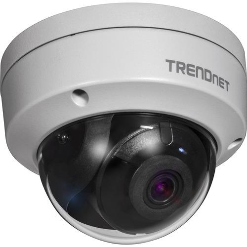 TRENDnet TV-IP315PI 4 Megapixel Network Camera - Dome