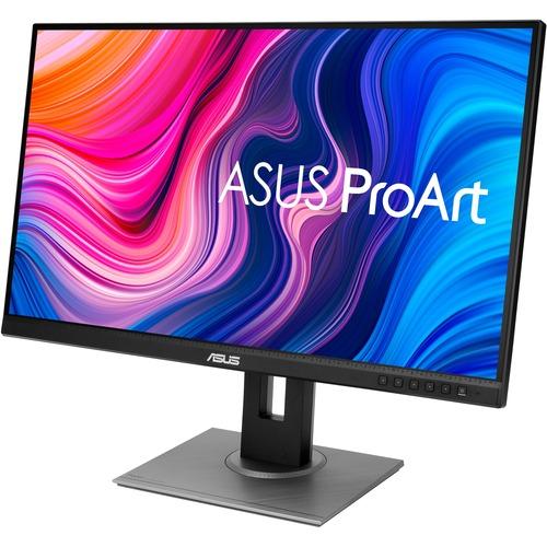 """Asus ProArt PA278QV 27"""" WQHD LCD Monitor - 16:9 - Black"""