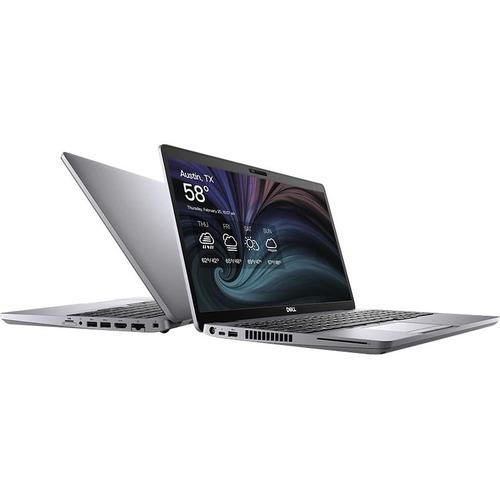 "Dell Latitude 5000 5411 14"" Notebook - Full HD - 1920 x 1080 - Intel Core i7 (10th Gen) i7-10850H Hexa-core (6 Core) 2.70 GHz - 16 GB RAM - 256 GB SSD"