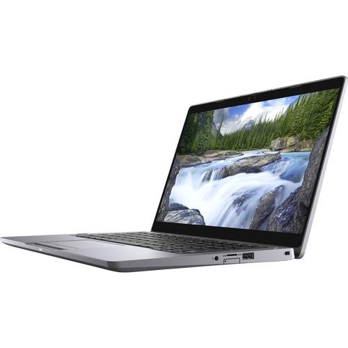 """Dell Latitude 5000 5310 13.3"""" Touchscreen 2 in 1 Notebook - Full HD - 1920 x 1080 - Intel Core i7 (10th Gen) i7-10610U Quad-core (4 Core) 1.80 GHz - 16 GB RAM - 256 GB SSD - Titan Gray"""