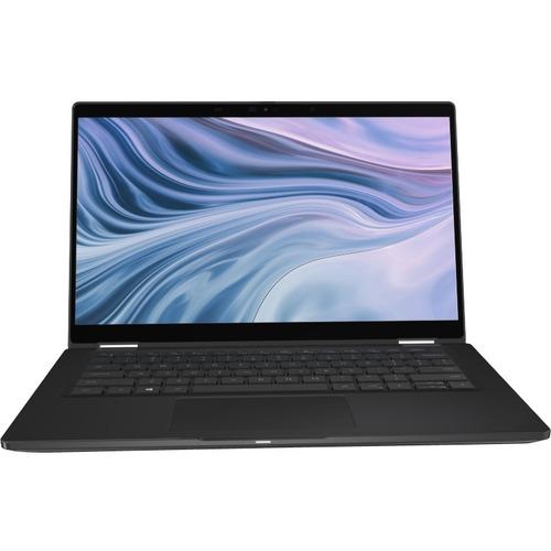 """Dell Latitude 7000 7310 13.3"""" Touchscreen 2 in 1 Notebook - Full HD - 1920 x 1080 - Intel Core i5 (10th Gen) i5-10310U Quad-core (4 Core) 1.70 GHz - 16 GB RAM - 256 GB SSD"""