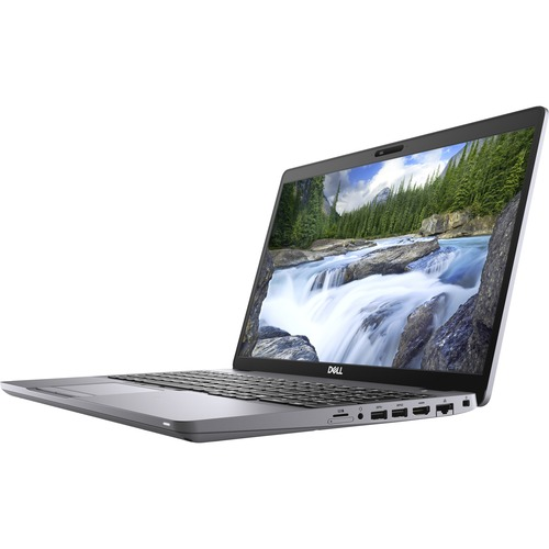 "Dell Latitude 5000 5510 15.6"" Notebook - Full HD - 1920 x 1080 - Intel Core i5 (10th Gen) i5-10310U Quad-core (4 Core) 1.70 GHz - 16 GB RAM - 512 GB SSD"