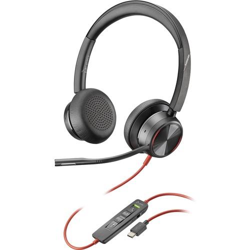 Plantronics Premium Corded UC Headset