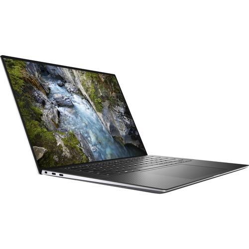 """Dell Precision 5000 5550 15"""" Mobile Workstation - WUXGA - 1920 x 1200 - Intel Core i7 10th Gen i7-10750H Hexa-core (6 Core) 2.60 GHz - 32 GB RAM - 512 GB SSD"""