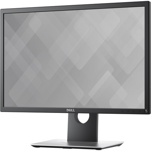 "Dell P2217 22"" WSXGA+ LED LCD Monitor   16:10   Black 300/500"